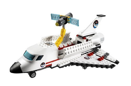 Lego Space Shuttle 3367 out of box - buy your own here