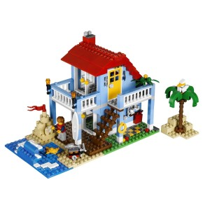 Lego 7346 Creation Two