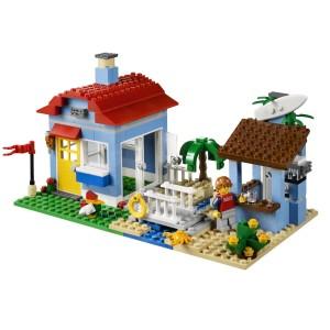 Lego 7346 Creation One