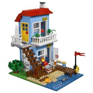 Lego 7346 Creation Three