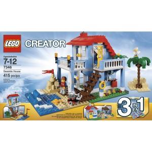 Lego 7346