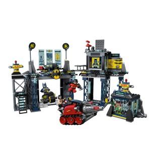 Lego 6860 contents
