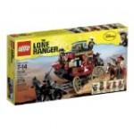 Lego lone ranger sets 79108