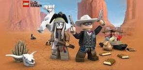 Lego Lone Ranger Sets