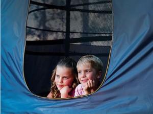 Vuly Thunder Tent
