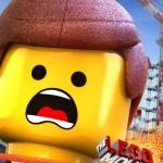Lego Movie Emmet Poster