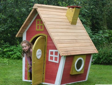 cubby house kits australia